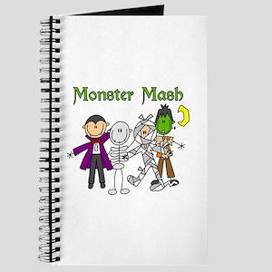 Monster Mash Journal