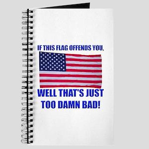 Flag3a Journal