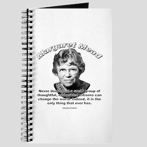 Margaret Mead 01 Journal