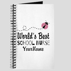 World's Best School Nurse Journal