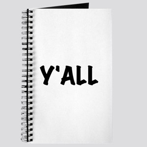 Y'All Journal
