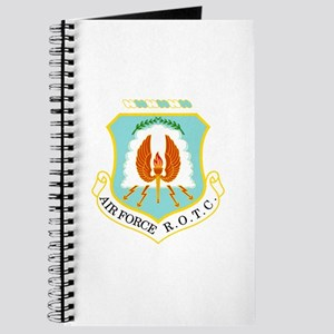 Air Force ROTC Journal