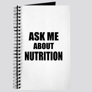 Ask me about Nutrition Journal