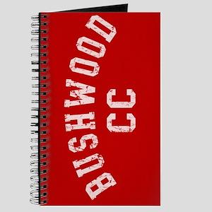 Bushwood Country Club Caddyshack Journal