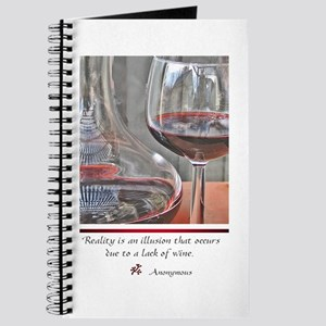 Wine Lover's Journal
