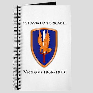 1st Aviation Brigade Journal
