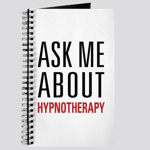 Hypnotherapy - Ask Me About - Journal