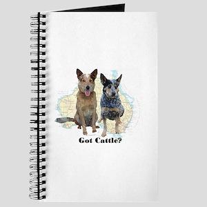 Got Cattle? Journal