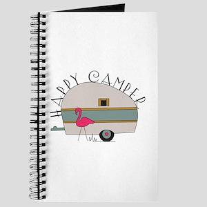Happy Camper Journal