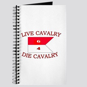 6th Squadron 4th Cavalry Journal