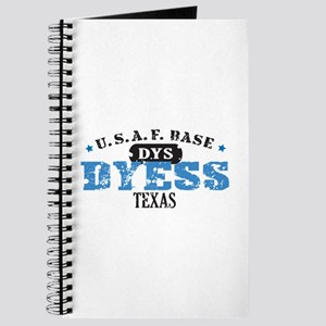 Dyess Air Force Base Journal