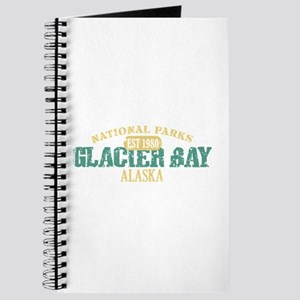 Glacier Bay National Park AK Journal