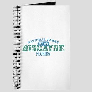 Biscayne National Park FL Journal