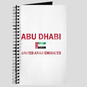 Abu Dhabi United Arab Emirates Designs Journal