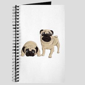 Pugs Journal