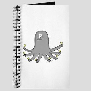 Octopus Handbells Journal