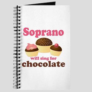 Chocolate Soprano Journal