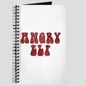 Angry Elf Journal