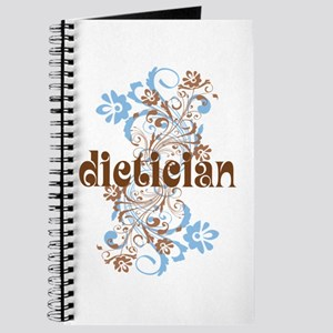 Dietician Gift Journal