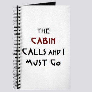 cabin calls Journal