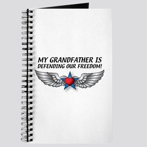 Defending Freedom Journal