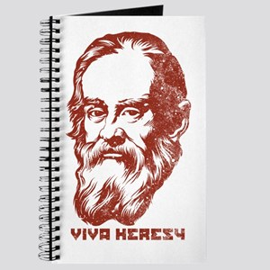 "Galileo ""Viva Heresy"" Journal"