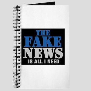 Fake News - On a Journal
