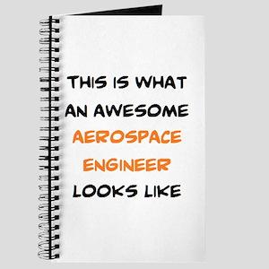 awesome aerospace Journal