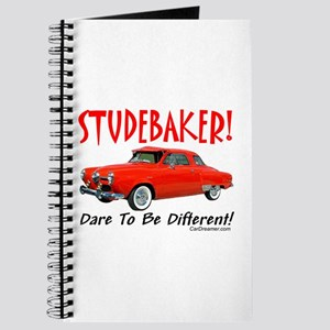Studebaker-Dare to be Diff Journal