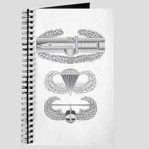 CAB Airborne Air Assault Journal