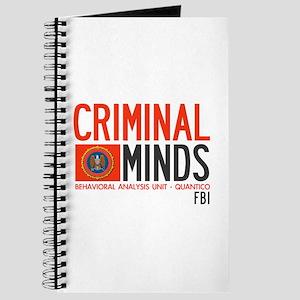 Criminal Minds FBI BAU Journal
