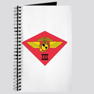 3rd Marine Air Wing Journal