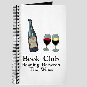 Reading Between Wines Journal