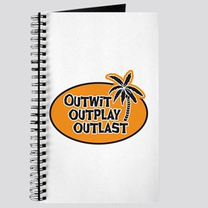 Outwit Outplay Outlast Journal