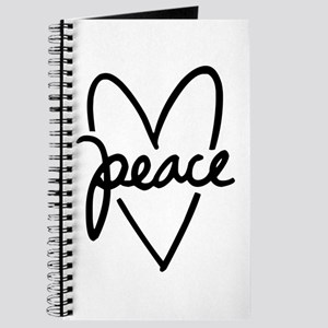 Peace Heart Journal
