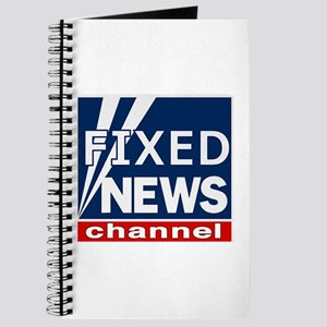 Fixed News - On a Journal