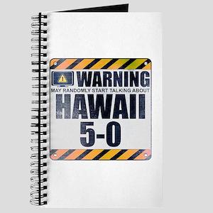 Warning: Hawaii 5-0 Journal