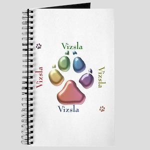 Vizsla Name2 Journal