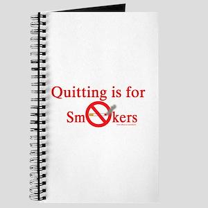 Quit Smoking Journal