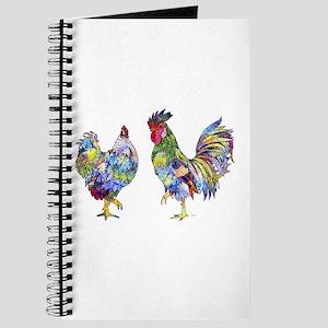 Rooster & Hen Journal