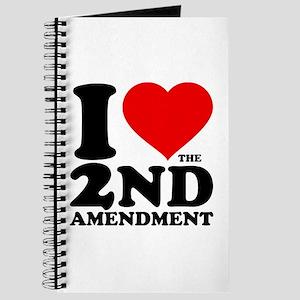I Heart the 2nd Amendment Journal