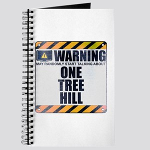 Warning: One Tree Hill Journal