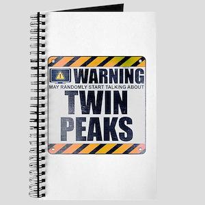 Warning: Twin Peaks Journal