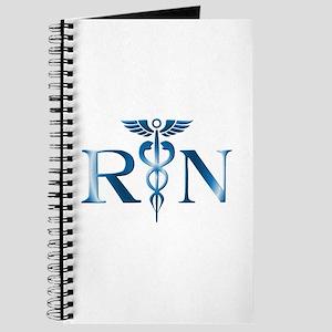 RN Nurse Caduceus Journal