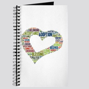 heart fulfilled Journal