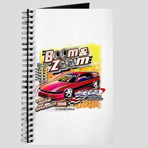 Boom & Zoom Journal