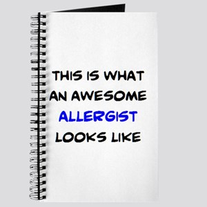 awesome allergist Journal