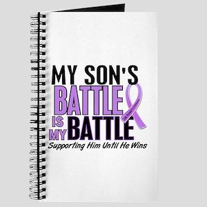 My Battle Too Hodgkin's Lymphoma Journal