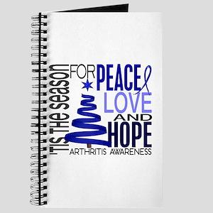 Christmas 1 Arthritis Journal