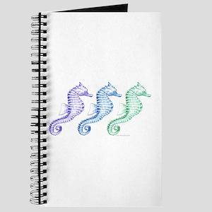 Seahorses Journal